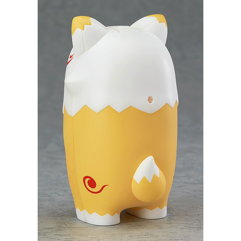 Touken Ranbu -ONLINE- Nendoroid More Face Parts Case for Nendoroid Figures Konnosuke-3130