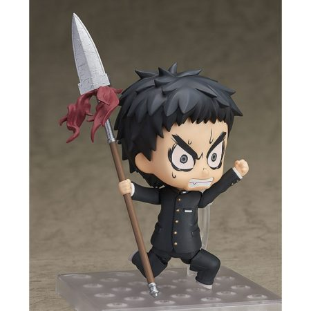 Ushio & Tora Nendoroid Action Figure Ushio Aotsuki-3189