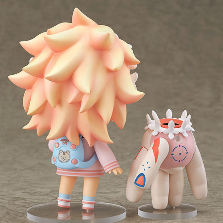 BBK/BRNK Nendoroid Kogane Asabuki + Migite-chan Set-4773