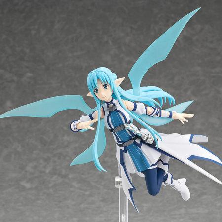 Sword Art Online II Asuna Figma 264 ALO ver. Undine ver.-3286