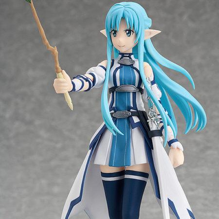 Sword Art Online II Asuna Figma 264 ALO ver. Undine ver.-3290