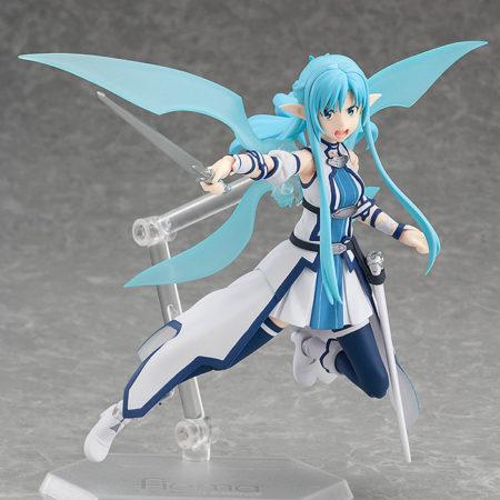 Sword Art Online II Asuna Figma 264 ALO ver. Undine ver.-3288