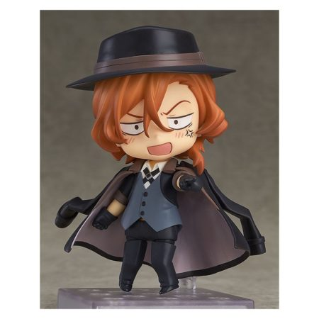 Bungo Stray Dogs Nendoroid Action Figure Chuya Nakahara-3255