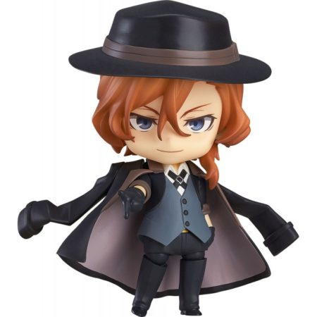 Bungo Stray Dogs Nendoroid Action Figure Chuya Nakahara-0