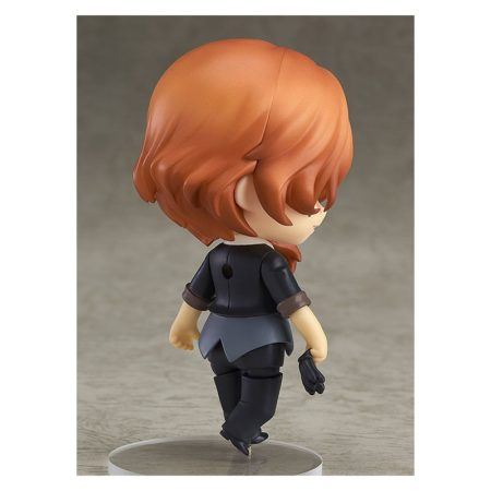 Bungo Stray Dogs Nendoroid Action Figure Chuya Nakahara-3258