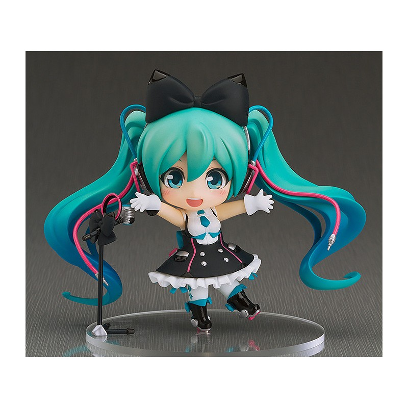 Character Vocal Series 01 Nendoroid Action Figure Hatsune Miku Magical Mirai 2016 Ver-0