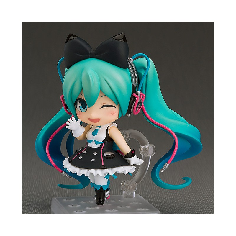 Character Vocal Series 01 Nendoroid Action Figure Hatsune Miku Magical Mirai 2016 Ver-3225