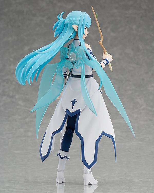 Sword Art Online II Asuna Figma 264 ALO ver. Undine ver.-3287