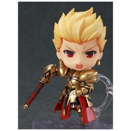 Fate/Stay Night Nendoroid Gilgamesh-3250