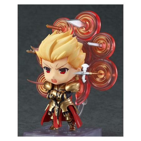 Fate/Stay Night Nendoroid Gilgamesh-3249