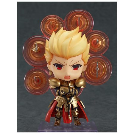 Fate/Stay Night Nendoroid Gilgamesh-0