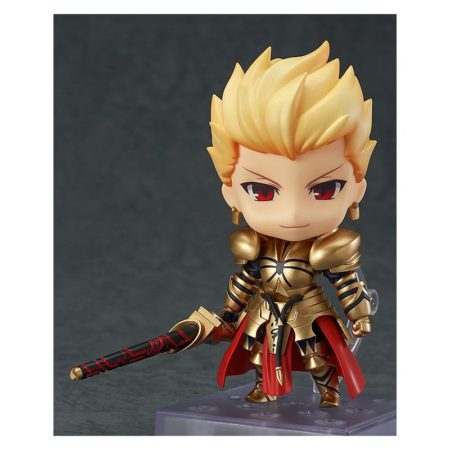 Fate/Stay Night Nendoroid Gilgamesh-3253