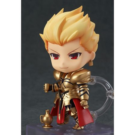 Fate/Stay Night Nendoroid Gilgamesh-3252