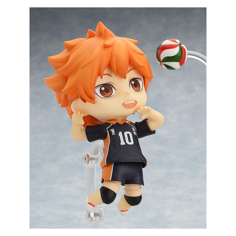 Haikyu!! Nendoroid Action Figure Shoyo Hinata-3232