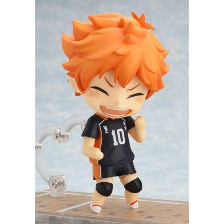 Haikyu!! Nendoroid Action Figure Shoyo Hinata-3231