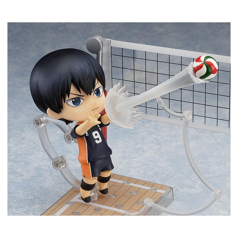 Haikyu!! Nendoroid Action Figure Tobio Kageyama-3228