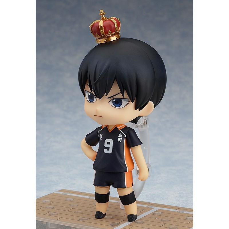 Haikyu!! Nendoroid Action Figure Tobio Kageyama-3226