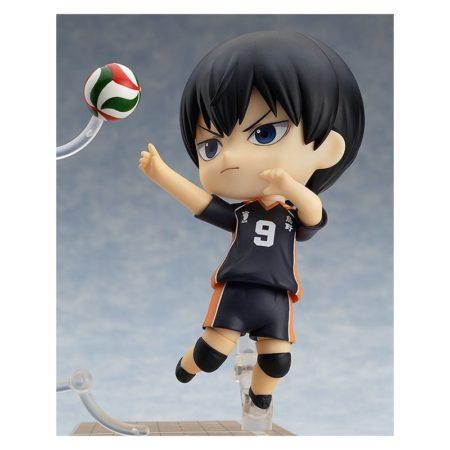 Haikyu!! Nendoroid Action Figure Tobio Kageyama-3227