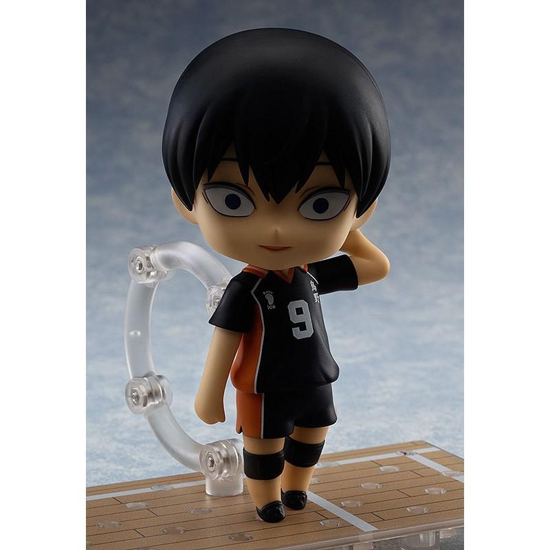 Haikyu!! Nendoroid Action Figure Tobio Kageyama-3229