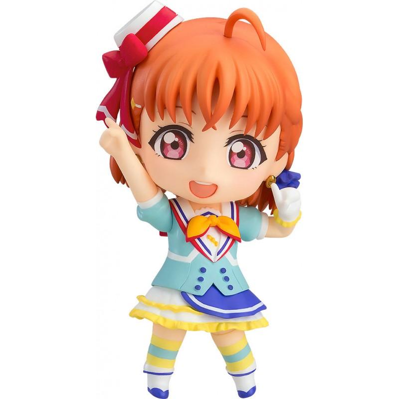 Love Live! Sunshine!! Nendoroid Chika Takami -0