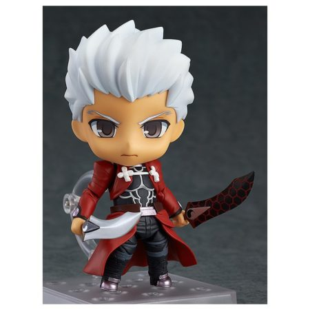 Fate/Stay Night Nendoroid Action Figure Archer Super Movable Edition-0