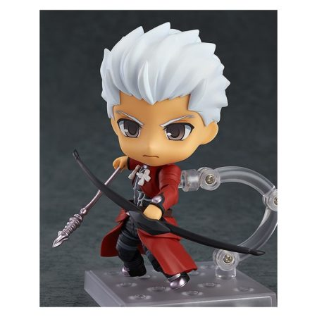 Fate/Stay Night Nendoroid Action Figure Archer Super Movable Edition-3246