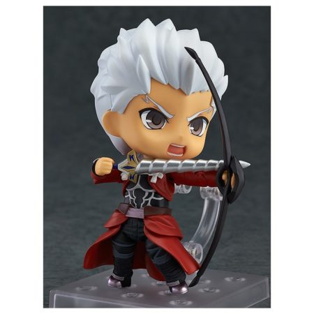 Fate/Stay Night Nendoroid Action Figure Archer Super Movable Edition-3247