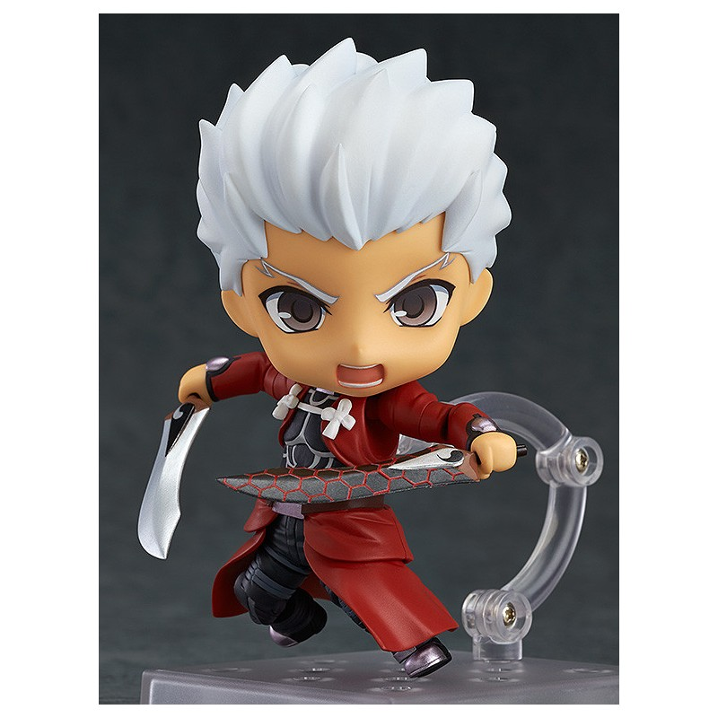 Fate/Stay Night Nendoroid Action Figure Archer Super Movable Edition-3248