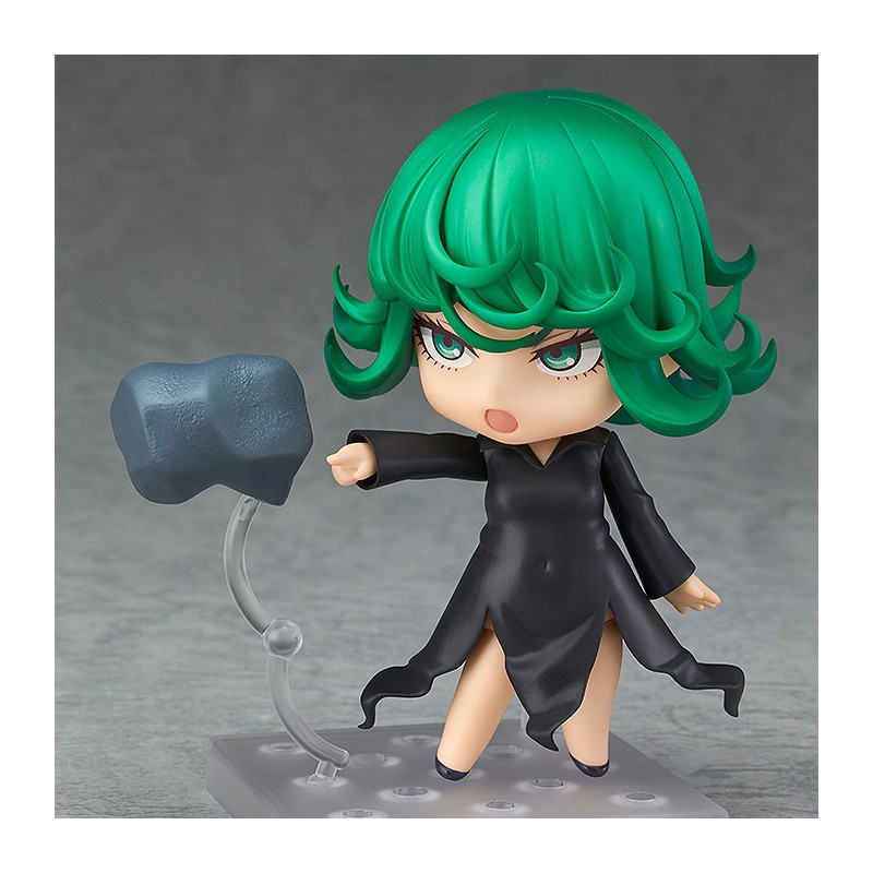 One Punch Man Nendoroid PVC Action Figure Tatsumaki-3695