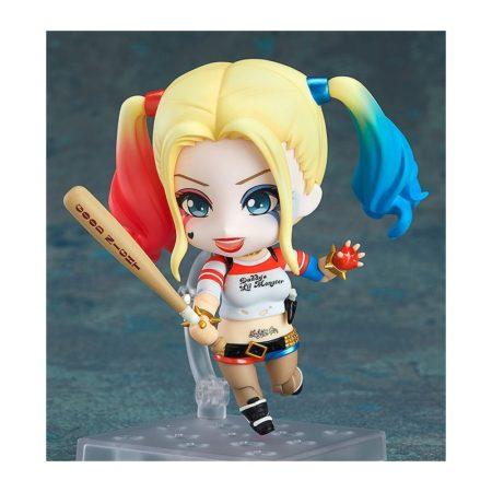 Suicide Squad Nendoroid Action Figure Harley Quinn-3197