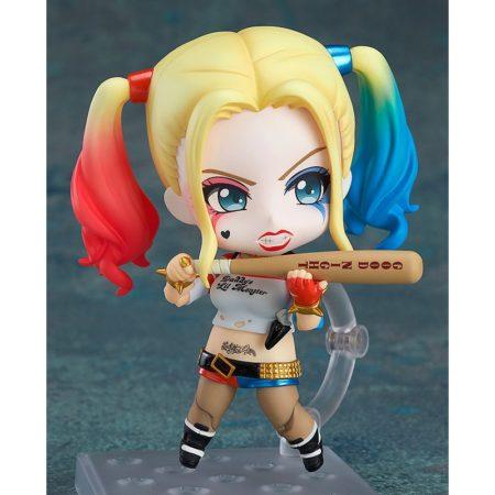 Suicide Squad Nendoroid Action Figure Harley Quinn-3195