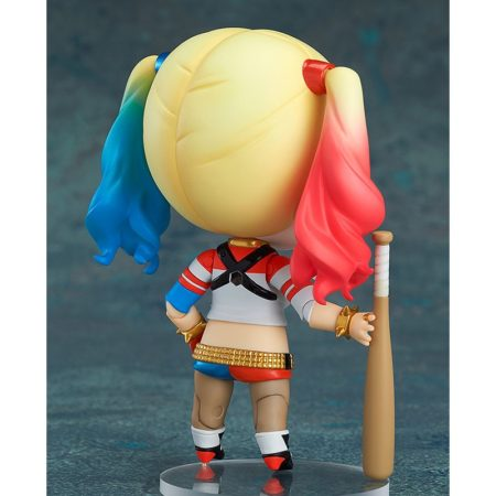 Suicide Squad Nendoroid Action Figure Harley Quinn-3196