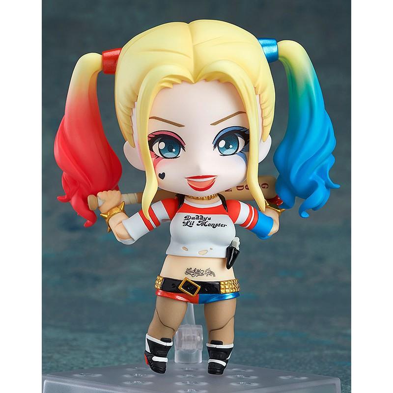 Suicide Squad Nendoroid Action Figure Harley Quinn-3200