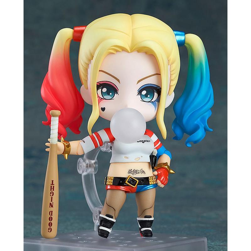 Suicide Squad Nendoroid Action Figure Harley Quinn-3198