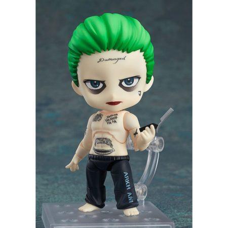 Suicide Squad Nendoroid Action Figure Joker-3204