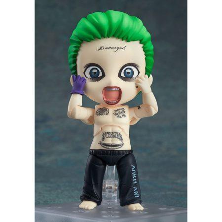 Suicide Squad Nendoroid Action Figure Joker-3203