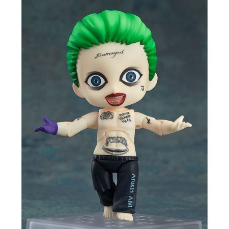 Suicide Squad Nendoroid Action Figure Joker-3206