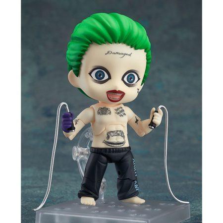 Suicide Squad Nendoroid Action Figure Joker-3202