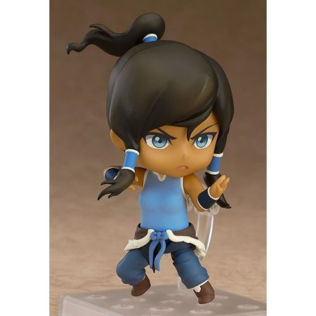 The Legend of Korra Nendoroid Action Figure Korra-3711