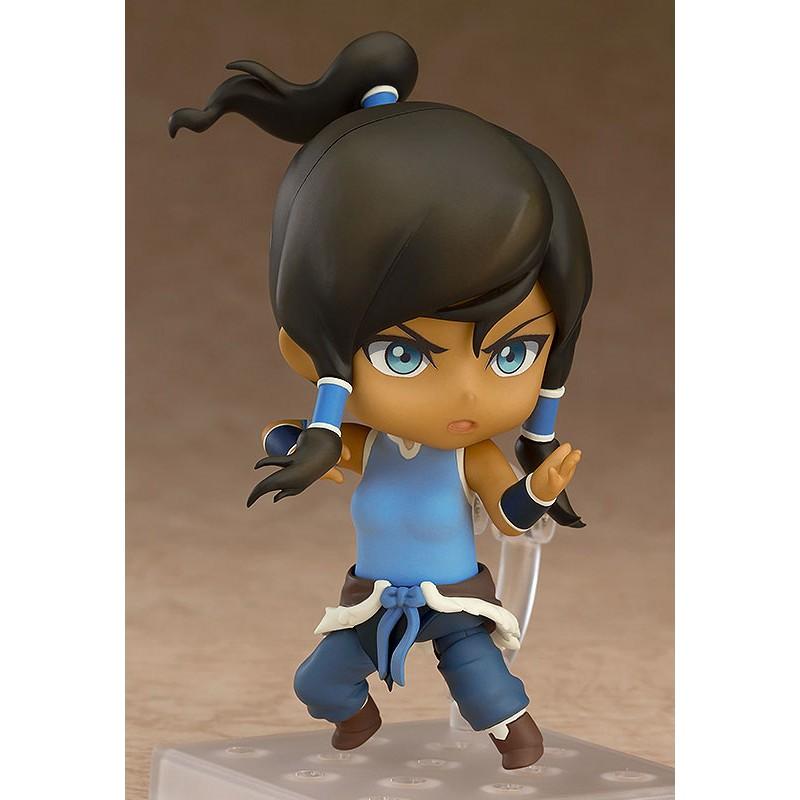 The Legend of Korra Nendoroid Action Figure Korra-3711