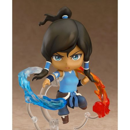 The Legend of Korra Nendoroid Action Figure Korra-3708