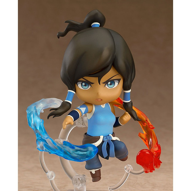 The Legend of Korra Nendoroid Action Figure Korra-3708