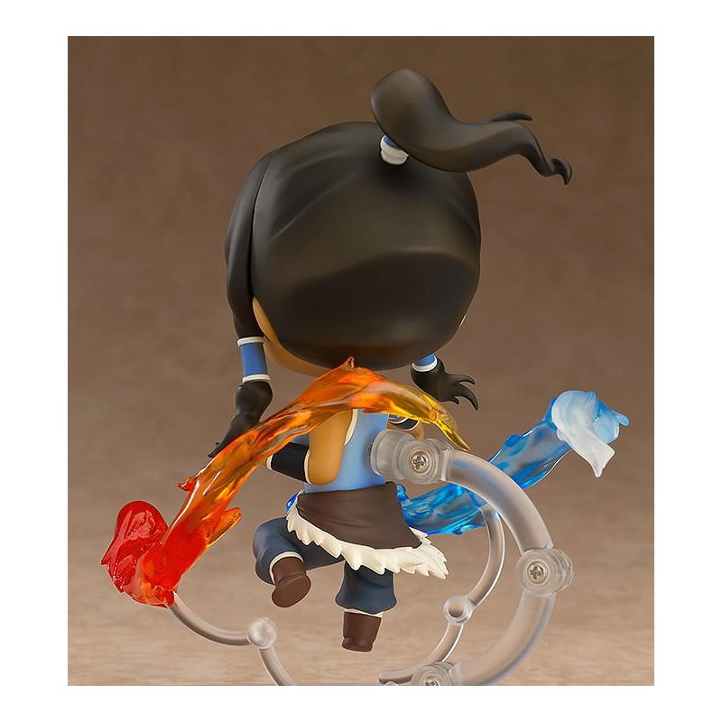 The Legend of Korra Nendoroid Action Figure Korra-3712