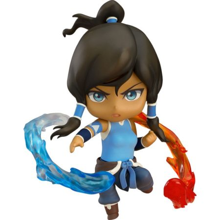 The Legend of Korra Nendoroid Action Figure Korra-0