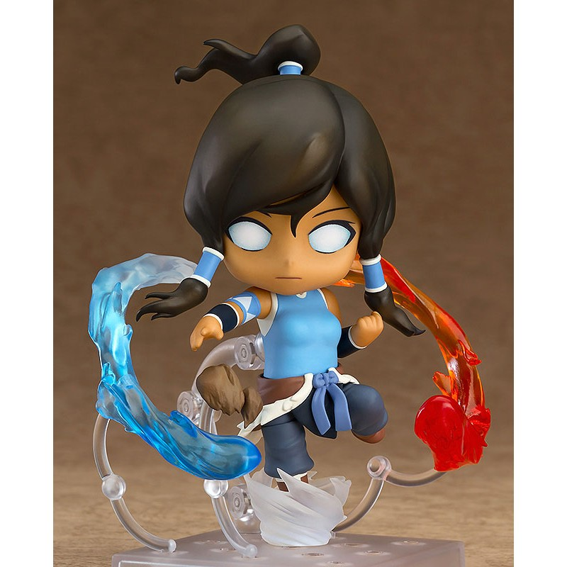The Legend of Korra Nendoroid Action Figure Korra-3710