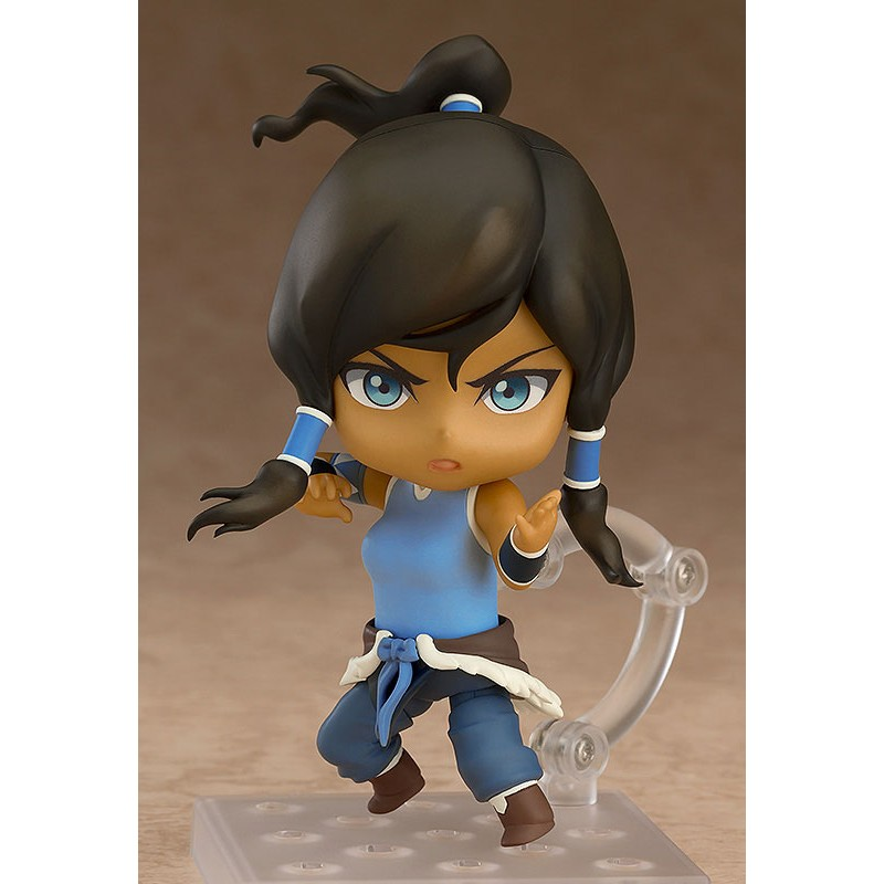 The Legend of Korra Nendoroid Action Figure Korra-3709