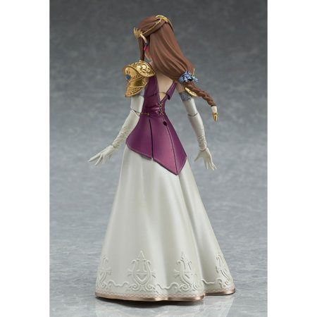 The Legend of Zelda Twilight Princess Figma Action Figure Zelda-3777