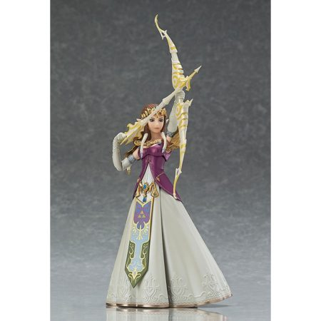 The Legend of Zelda Twilight Princess Figma Action Figure Zelda-3781