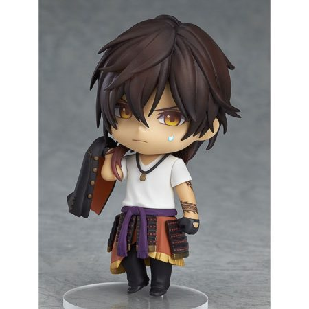 Touken Ranbu -ONLINE- Nendoroid Action Figure Okurikara-3689