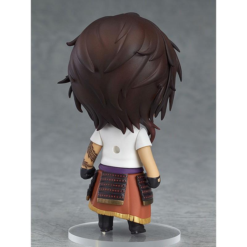 Touken Ranbu -ONLINE- Nendoroid Action Figure Okurikara-3692